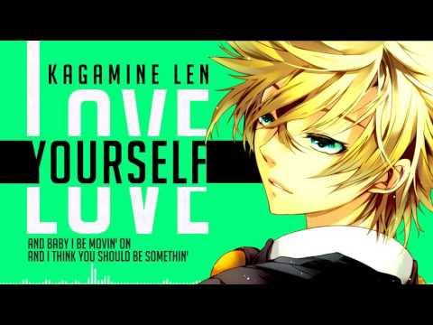 【Kagamine Len V4