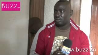 Baye Mandione, lutteur : « Ce que Modou Lô m'a dit au téléphone »