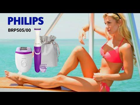 Епілятор PHILIPS Satinelle Essential BRP505/00