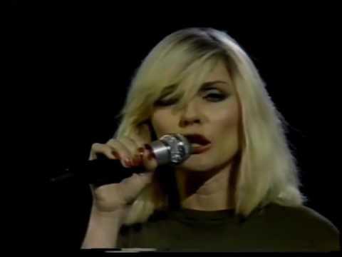 Blondie  The Tide Is High 1981