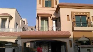 MODERN 10 MARLA HOUSE FOR SALE IN BAHRIA TOWN LAHORE