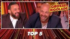 Le top 5 des meilleures blagues dans 'La grosse rigolade'