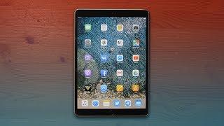 Обзор iPad Pro 10.5. Новый формат