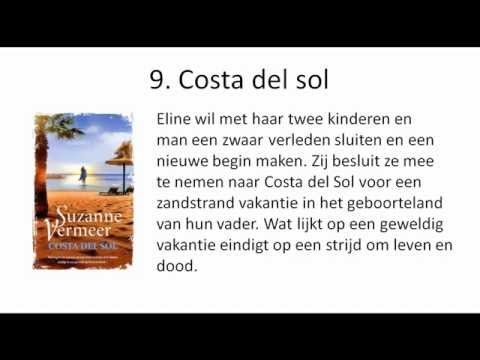 Boeken top 10 - De meest populaire boeken van Nederland op dit moment!