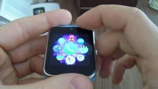 Огляд розумних годин Smart Watch Q7S.Функціональність і необхідність даних пристроїв.А чи треба???