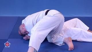 Kata Gatame ката гатамэ Техника сковывающих действий на кю 4 оранжевый пояс дзюдо