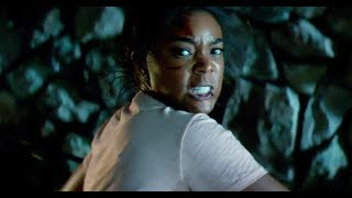 BREAKING IN Official Trailer (2018) Gabrielle Union Thriller Movie HD REACTION