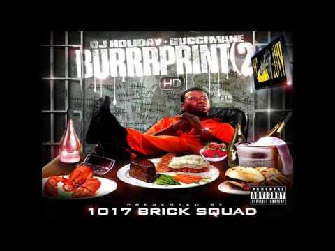 12 Gucci Mane Ft So Icy Ent  Coca Coca  Burrprint 2 HD