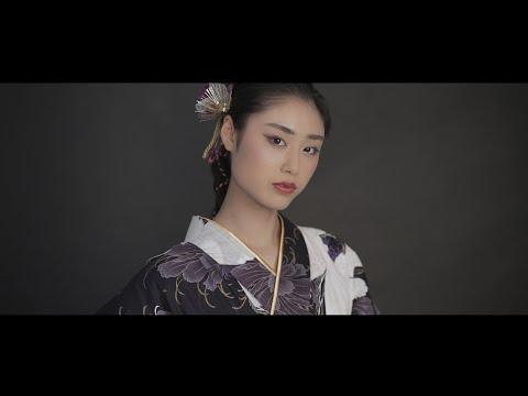 【浴衣女子】田中屋呉服店浴衣ムービー2021