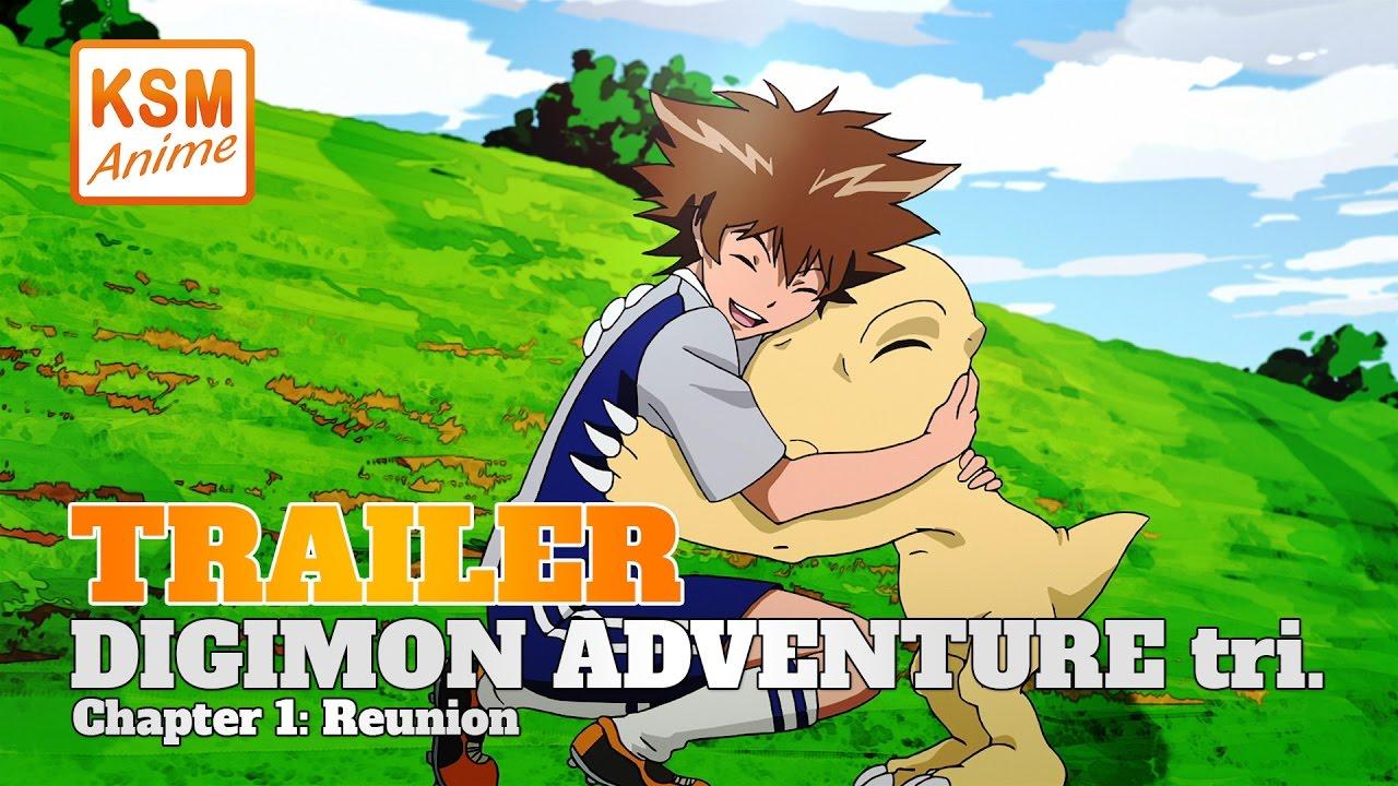 Digimon Adventure Tri Chapter 4 Stream Deutsch