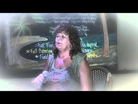 AWV Production Karaoke Night With Ladonna Star