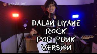 Download Mp3 Hendra Kumbara Dalan Liyane cover by David Endra