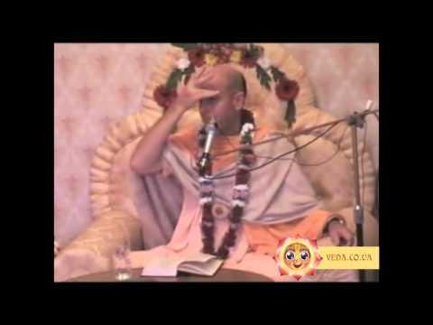 Шримад Бхагаватам 7.6.24 - Индрадьюмна Свами
