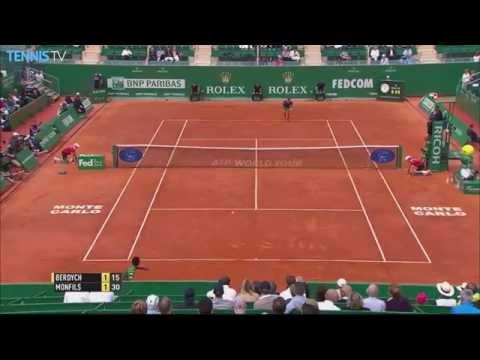 2015 Monte-Carlo Rolex Masters Semi Finals - Djokovic v Nadal & Berdych v Monfils