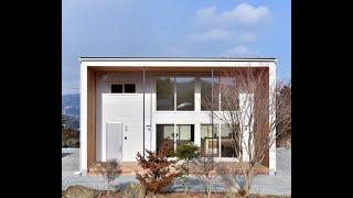 アイデア住宅 11…インナーテラスのZEH住宅