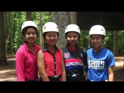 Karenni New Start 2016 Camp