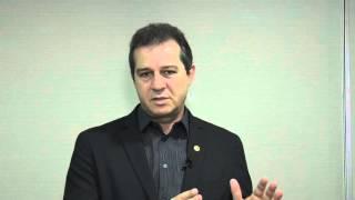 Deputado Luiz Fernando fala sobre a Reorganização Escolar