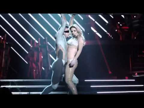 Britney Spears  3   in Las Vegas