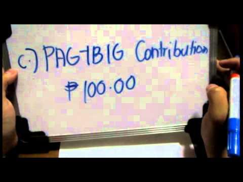 Business Math   Net Income