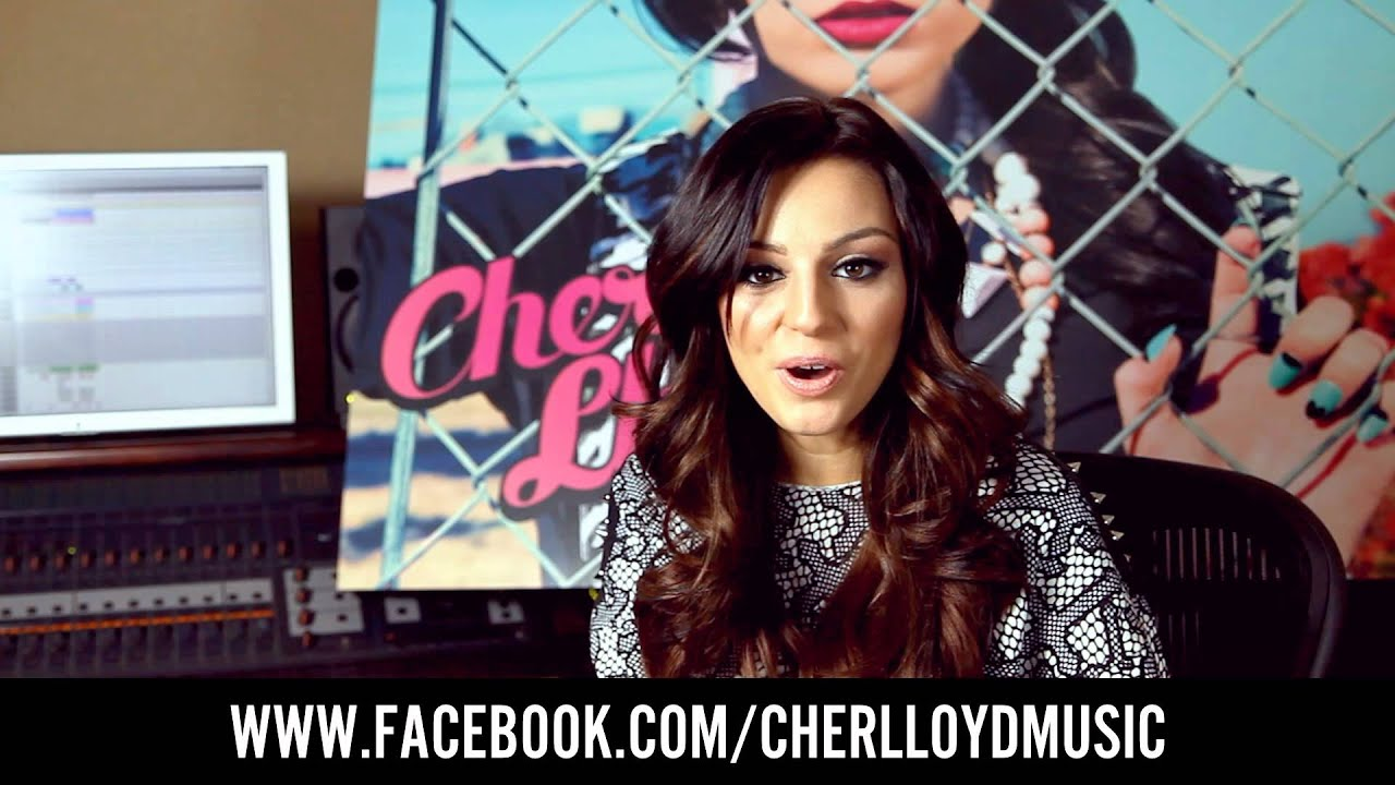 Cher Lloyd - Biography Albums and Lyrics