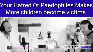 You make Paedophilia worse by hating them | A Safe Place Podcast