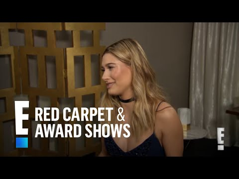 "Hailey Baldwin Defends Dating Remark in ""Marie Claire"" 