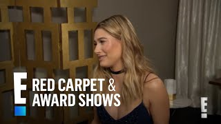 """Hailey Baldwin Defends Dating Remark in """"Marie Claire"""" 