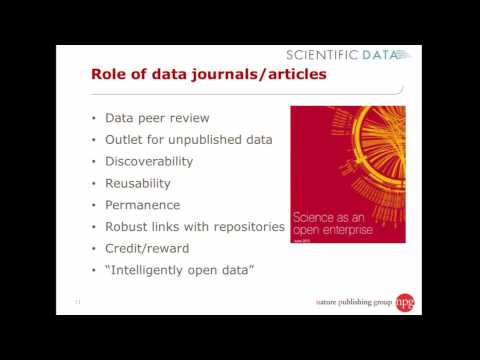Clinical Data Disclosure - The Five P's (Full)