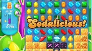 Candy Crush Soda Saga Livello 521 Level 521