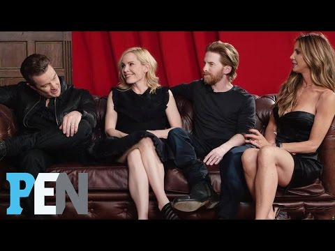 Buffy Reunion: How James Marsters Helped Inspire The Musical Episode  PEN  Entertainment Weekly