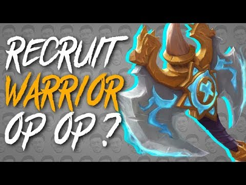 RECRUIT WARRIOR IS SPITEFUL SUMMONER 2.0? - Standard Constructed - The Witchwood
