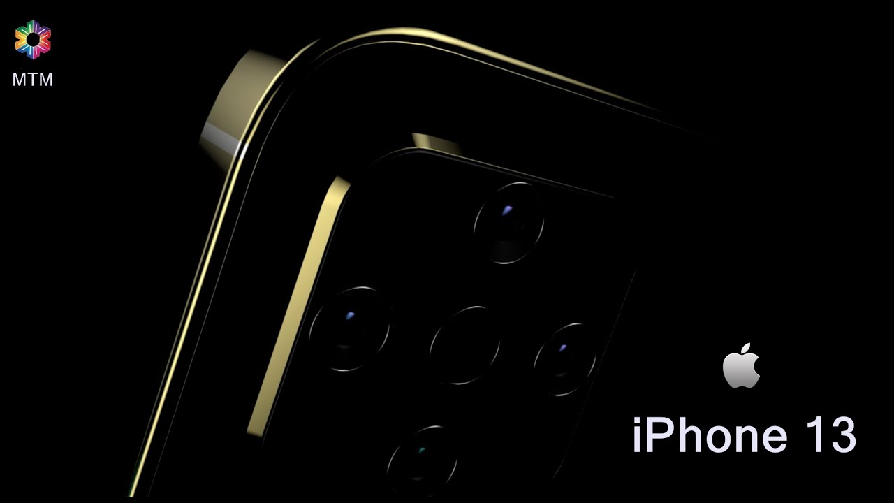 iPhone 13 Price, Specs, First Look, Camera, Release Date, Trailer, Leaks, Concept, Launch Date