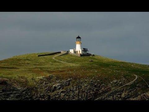 The Mysterious Lighthouse of Eilean Mór Hqdefault