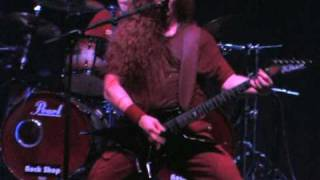 Hate Eternal -  Fury Within ( Live NDF 2008 )