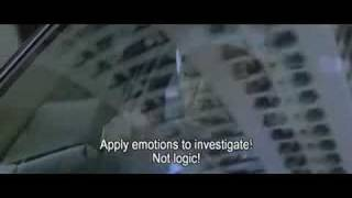 Mad Detective-movie Trailer 2008