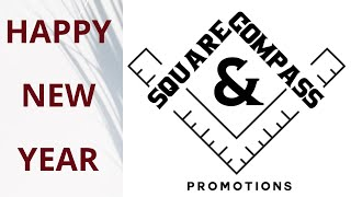 Square & Compass Presents: Happy New Year 2021 Auld Lang Syne