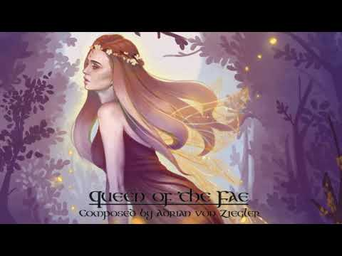 Celtic Music - Queen of the Fae