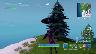 Playing with my friend in playground