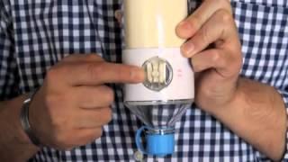 EasyGo Baby Kickstarter Video - Baby Shower Gift Ideas