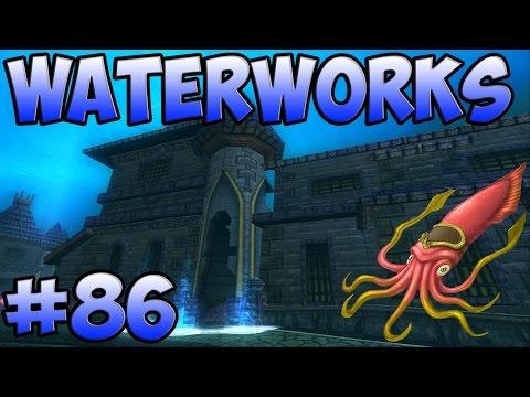 "Wizard101: Full Game Walkthrough | ""Waterworks"" Ep 86"