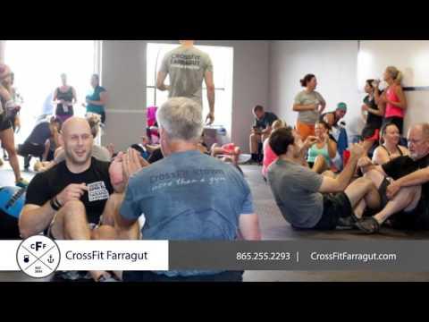 CrossFit Farragut | Gyms - CrossFit In Farragut