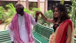 Alhaji Musa: International Love (Nedu Wazobia FM)