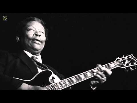 Why I Sing The Blues - B.B (HQ Audio)