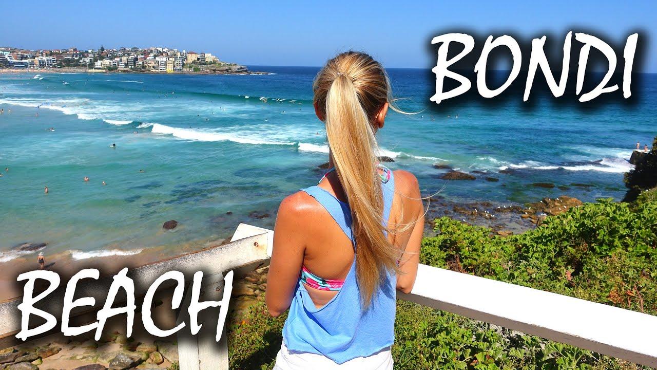 Bondi Beach Sydney Bondi To Coogee Beach Walk Australia 67