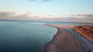 Stunning Footage of Crane Beach - Ipswich, MA