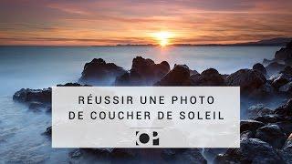 Coucher de soleil : Créez des images uniques [méthode pas à pas]
