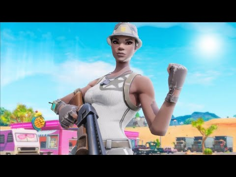 "Fortnite Montage - ""Panini"" (Lil Nas X Ft. DaBaby) [Remix]"