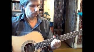«Girl» The Beatles видео-урок uroki-music.ru