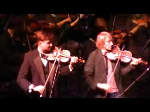 "Horseshoe Road with the Edmond North Orchestra: ""A..."