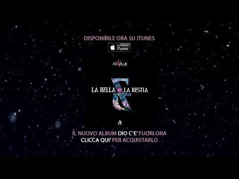 La Bella E La Bestia Achille Lauro Music And Video
